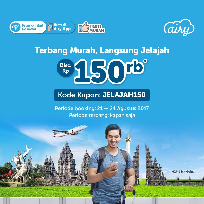 Airy Indonesia On Twitter Hai Perihal Refund Dan
