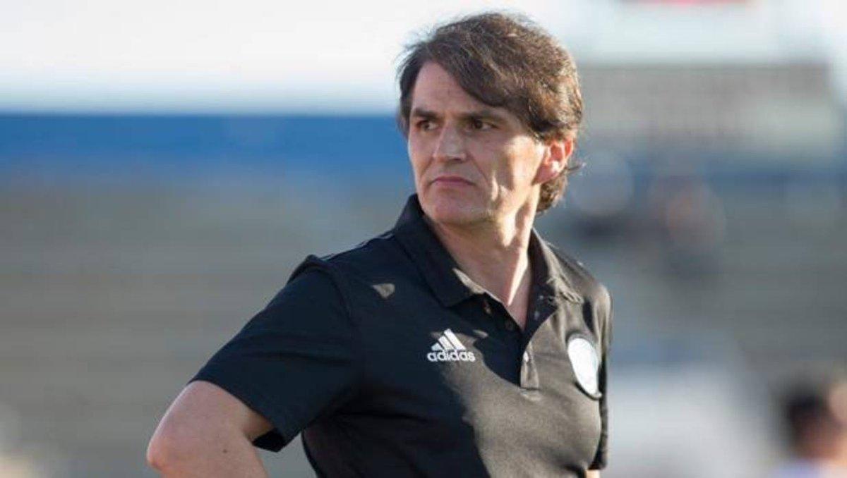La UD Ibiza, primer club en destituir a su técnico