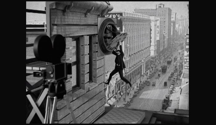 Behind the Scenes: Special Effects Used In Silent Films  http:// crwd.fr/2wmUe3Y  &nbsp;   #sfx #filmmaking #silentmovies<br>http://pic.twitter.com/MCa5WS0FCa