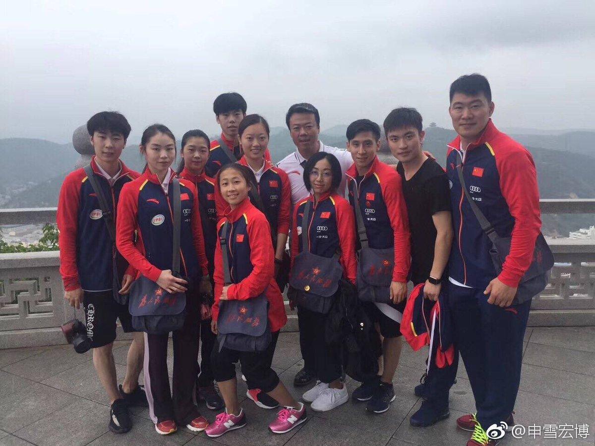 Китай: единым форматом - Страница 35 DH0P-cjV0AA6i_r
