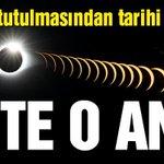 RT @gazetesozcu: Yüzyılın en büyük Güneş tutulması...
