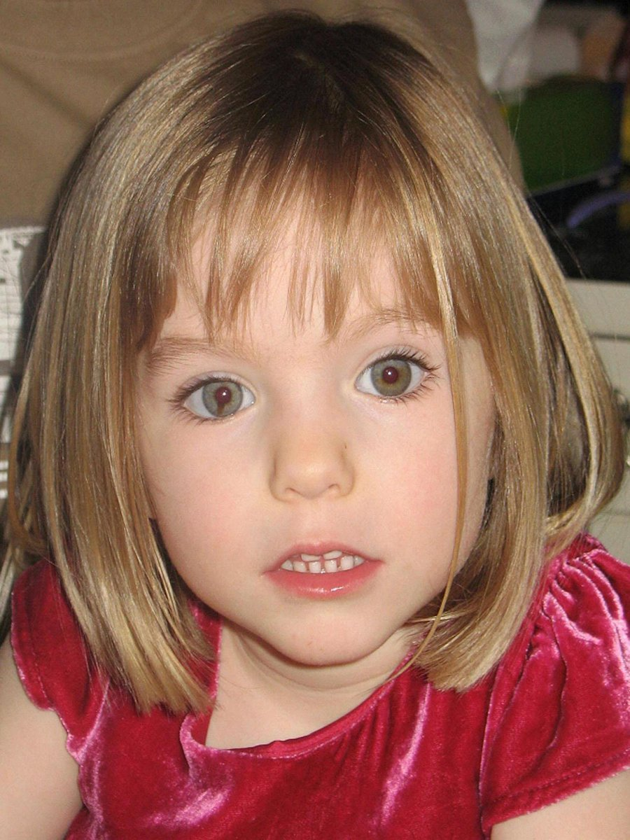 Scotland Yard will reportedly ask the Government for more funding to extend their search for Madeleine McCann. Should they get more money?