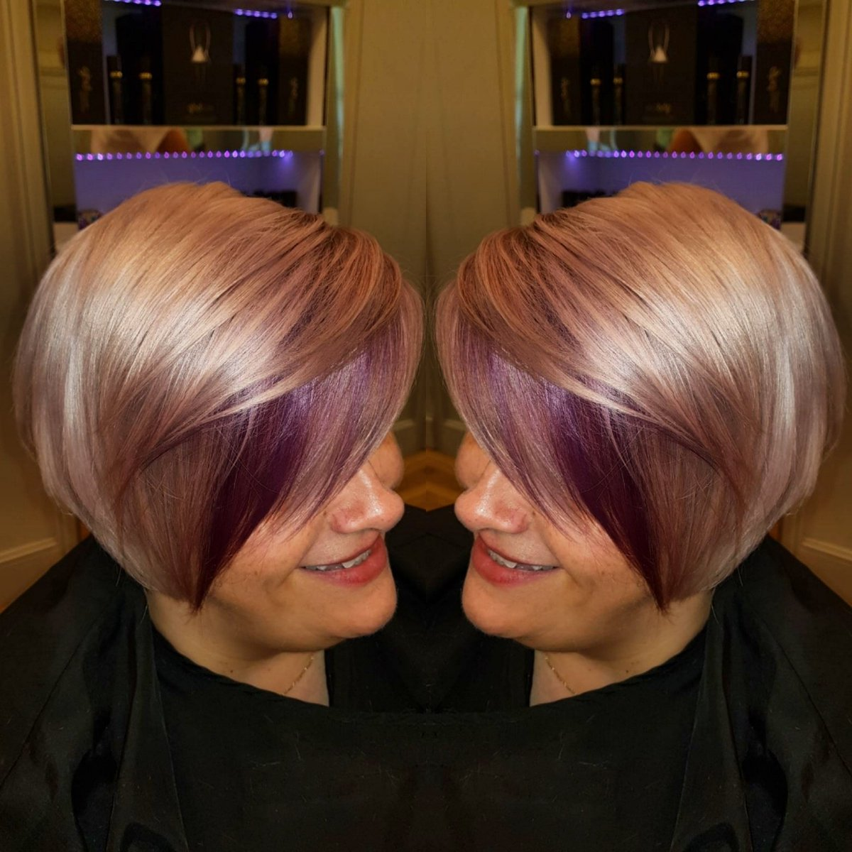   RUSH WIMBLEDON VILLAGE @RUSHHairBeauty #rush #rushhair #hair #boblife #colours #colourfulhair<br>http://pic.twitter.com/mvNipwejiv