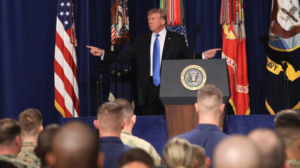 Thumbnail for US Will Keep Fighting in Afghanistan: Daily Brief