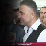 RT @cumhuriyetgzt: Sedat Peker'in