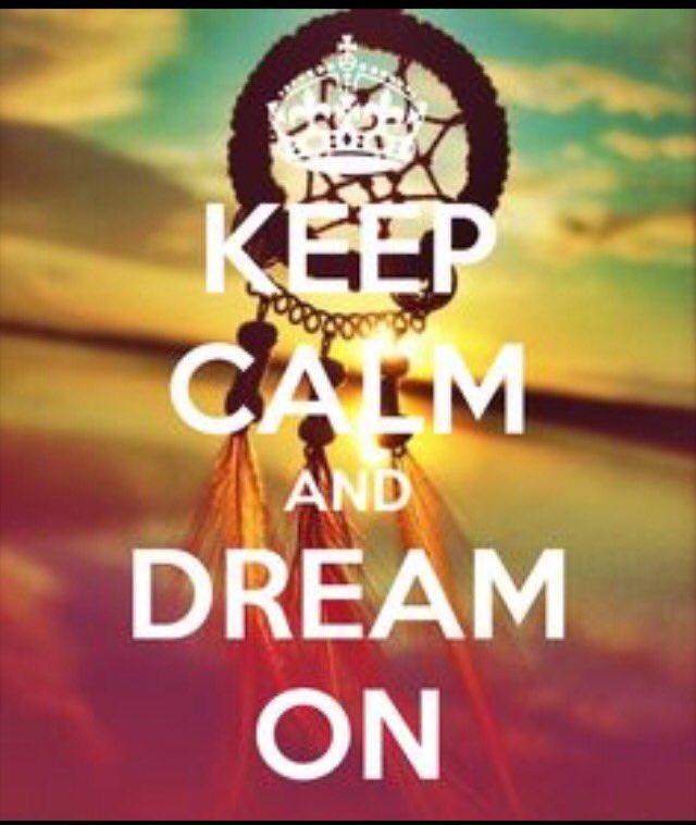 Keep #calm &amp; #dream  #JoyTrain #SmallButPowerful  #MakeYourOwnLane #defstar5 #ThinkBIGSundayWithMarsha #InspireThemRetweetTuesday #IQRTG<br>http://pic.twitter.com/dcie3HhzxM