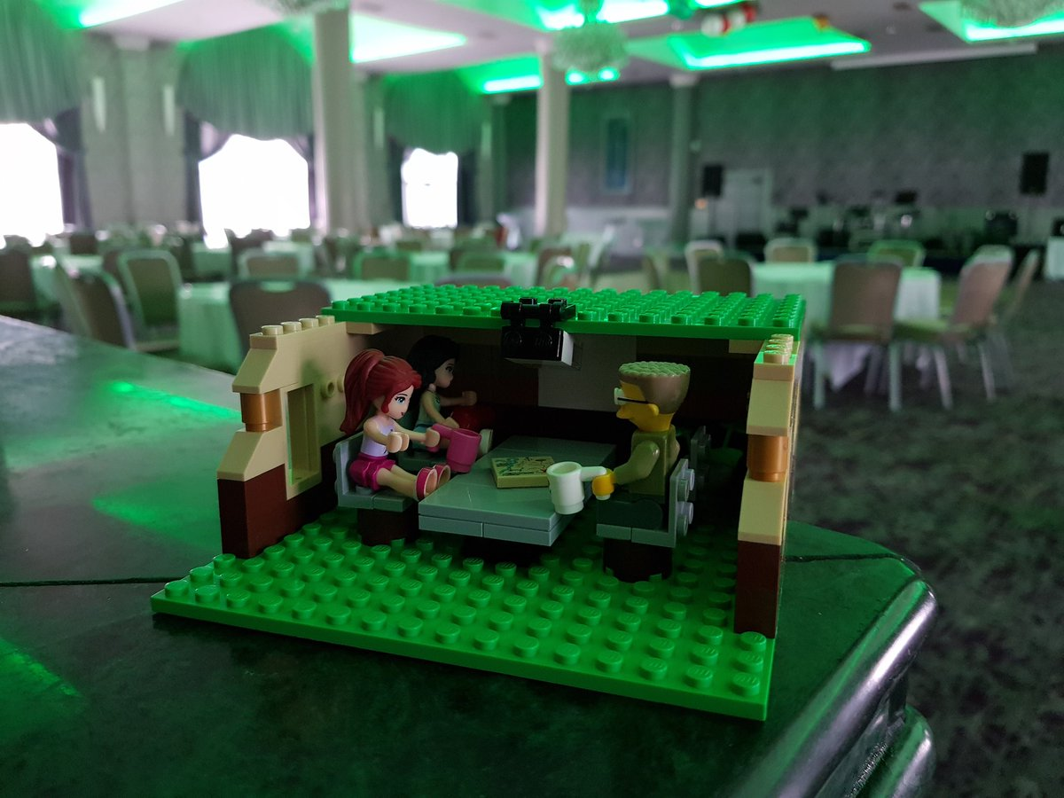 #EventProfs we think we&#39;ve found #Ireland &#39;s smallest #Meeting room in probably #Cork &#39;s largest #Conference Hotel @RochestownPark<br>http://pic.twitter.com/iESXtdeWVB