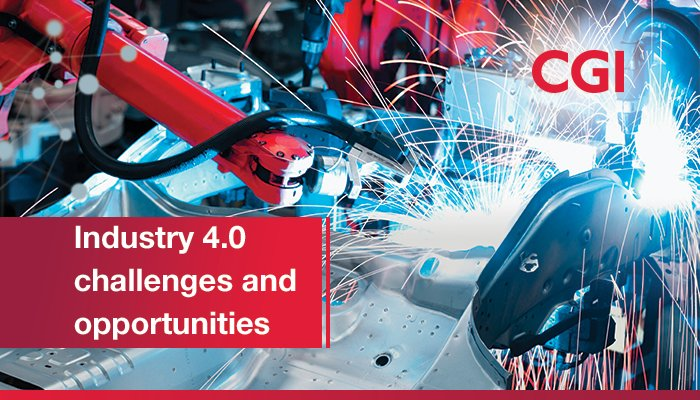 Find out how CGI is helping #manufacturers address the key challenges of #digitaltransformation. Watch our video  http:// bit.ly/2ug9jCk  &nbsp;  <br>http://pic.twitter.com/sfopYpsccX