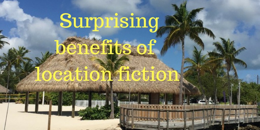 Discover the wonderful things I learned from #holiday reading...  http:// bit.ly/FloridaKeysNov els &nbsp; …  @RNAtweets #TuesNews @VanessaLafaye @orionbooks<br>http://pic.twitter.com/eolX1iAPtK
