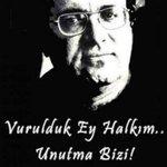 RT @ALAGONYALI: #UğurMumcu...rahmetle.. https://t....