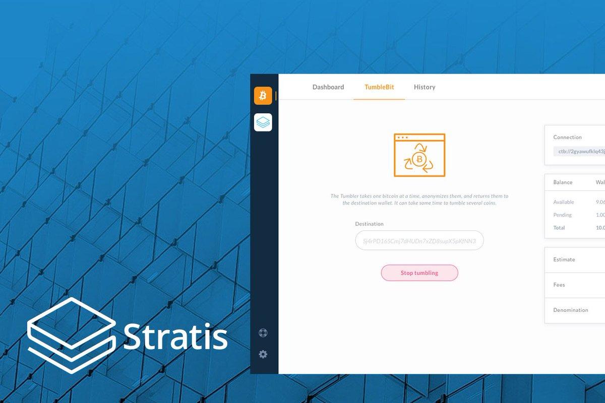 A Complete Beginner's Guide to Stratis ..  https:// blockonomi.com/stratis-guide/  &nbsp;   @stratisplatform @Khil0ne $strat #stratis #stratisplatform<br>http://pic.twitter.com/y2qoM2ESIC