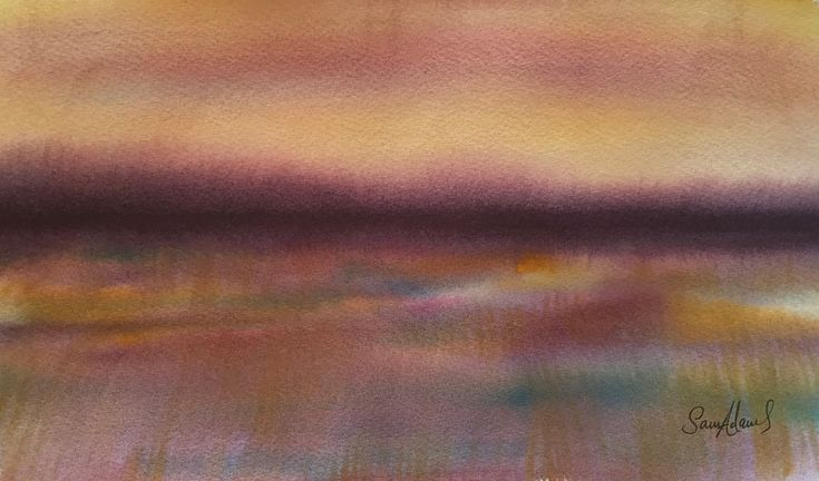 Special time by @Sampoppy71 via @artfinder #watercolor #painting #art <br>http://pic.twitter.com/txC3TAbqKP  http:// artf.in/saE+_Q  &nbsp;