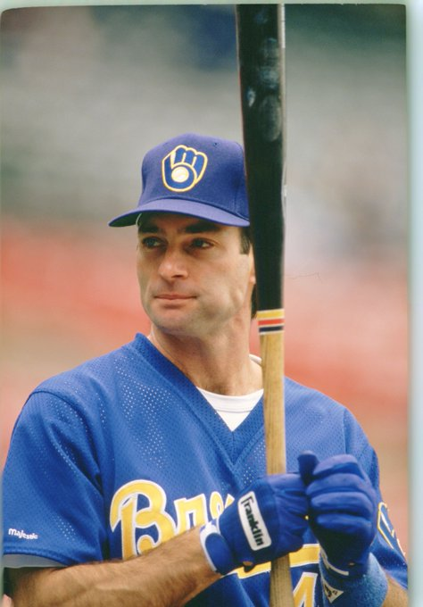 Happy Birthday! Paul Molitor
