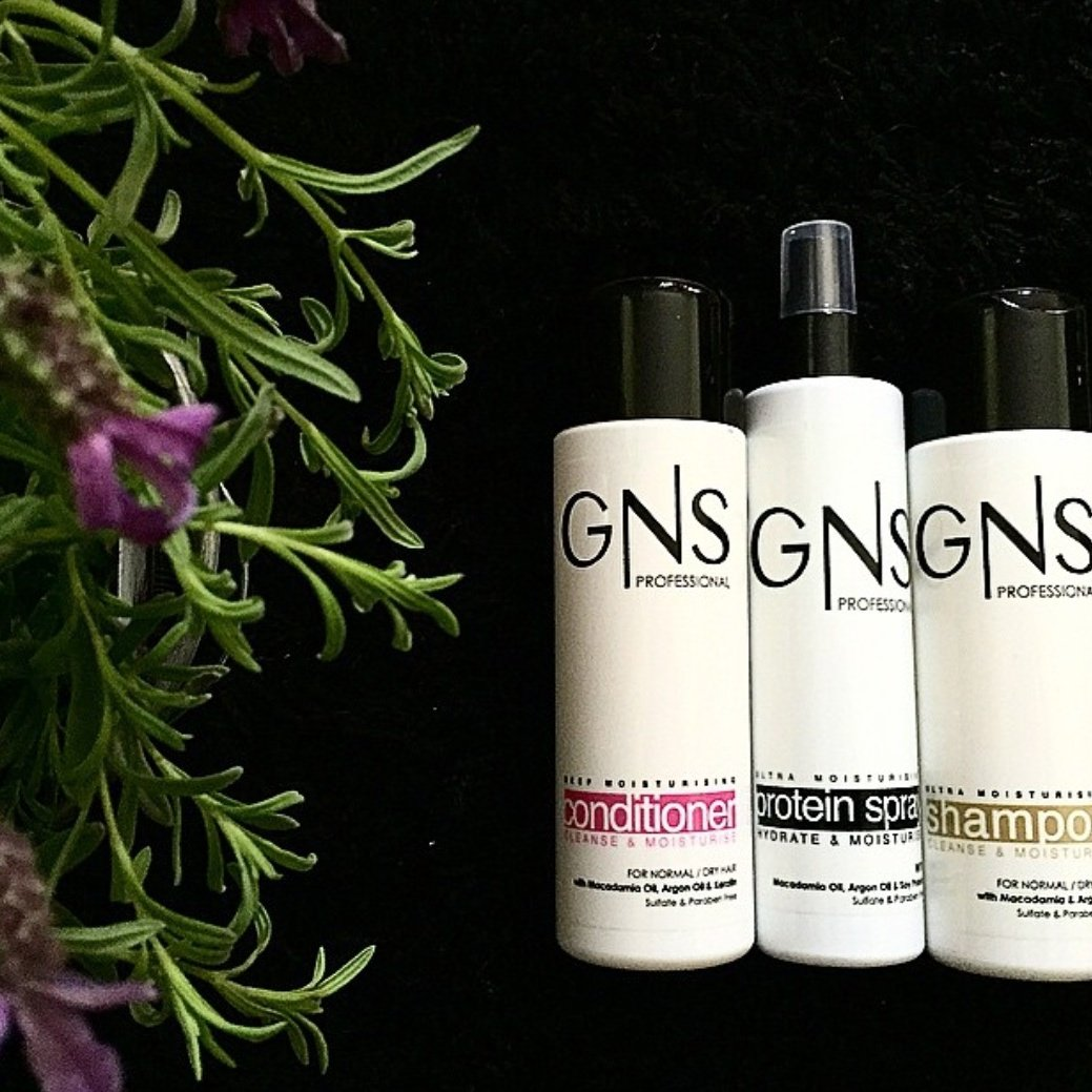Last day to enter!! #RT &amp; #FLW to #win the entire GNS range! #competition #giveaway #hair #bbloggers #beauty<br>http://pic.twitter.com/7MNFLnYq7x