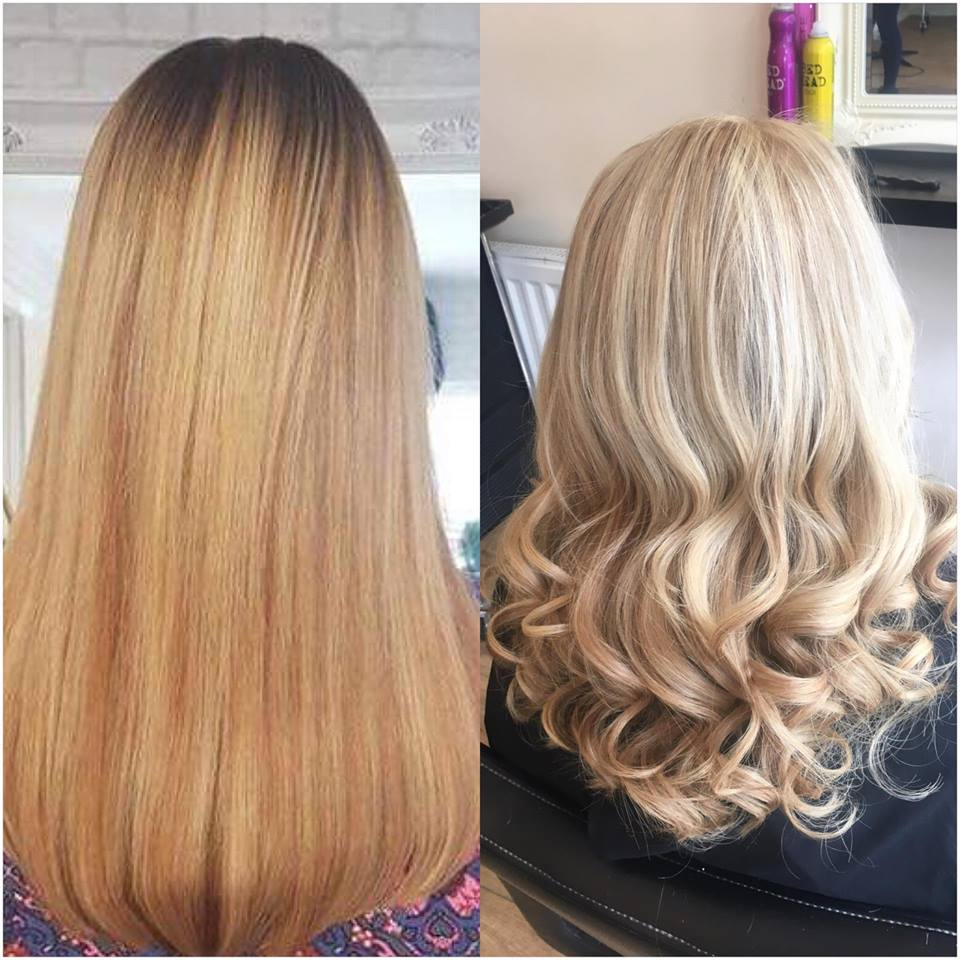 Beautiful Before and Afters #hair #hairgoals #hairstyle #haircut #haircolor #haircare #Durham #northeasthour #northeast<br>http://pic.twitter.com/GvDekG3eax
