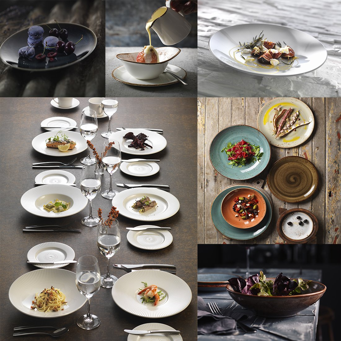Our investment in technology and #innovation guarantees a #quality product - #steelite #tableware  https://www. steelite.com/tableware.html  &nbsp;  <br>http://pic.twitter.com/d2QiOGS2u3
