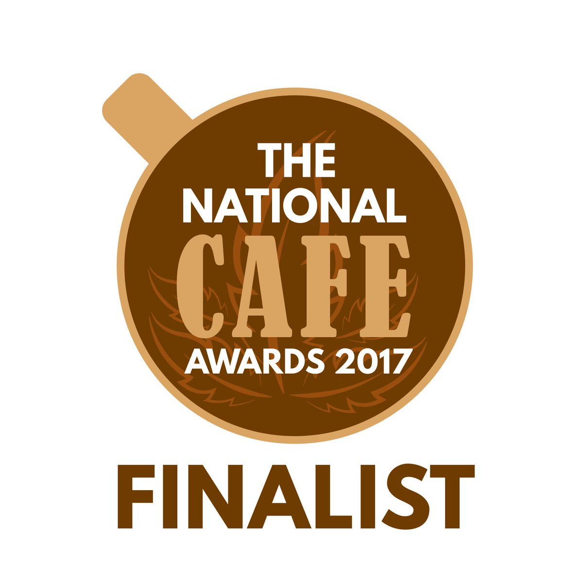 We&#39;ve been shortlisted as a finalist in the Cafe of the Year-West Midlands category at the #NationalCafeAwards! Thanks to all who nominated! <br>http://pic.twitter.com/lillfMH8Yq