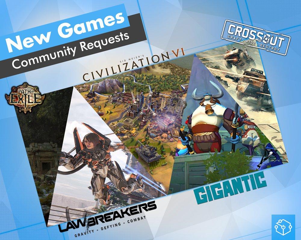 GamerLink (@GamerLinkApp) | Twitter