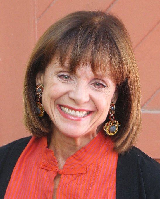 Happy birthday, Valerie Harper!