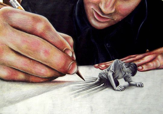 #Writing doesn&#39;t get easier with experience. The more u know, the harder it is to write T O&#39;BRIEN  #amwriting #books <br>http://pic.twitter.com/UJD3jSp1iL