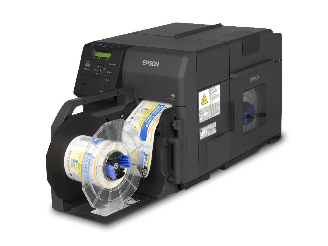 DuraFast carries #ink cartridges in a variety of colors for any model or brand of label #printer. Stock up today!  http://www. durafastlabel.com / &nbsp;  <br>http://pic.twitter.com/oOkiFLwsNl