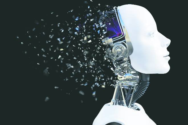 #AI is #banking imperative against #fintech rivals   http:// bit.ly/2u7Rqmf  &nbsp;    #machinelearning #robotics #voicefirst #chatbots @DeepLearn007<br>http://pic.twitter.com/6InKZGz56X