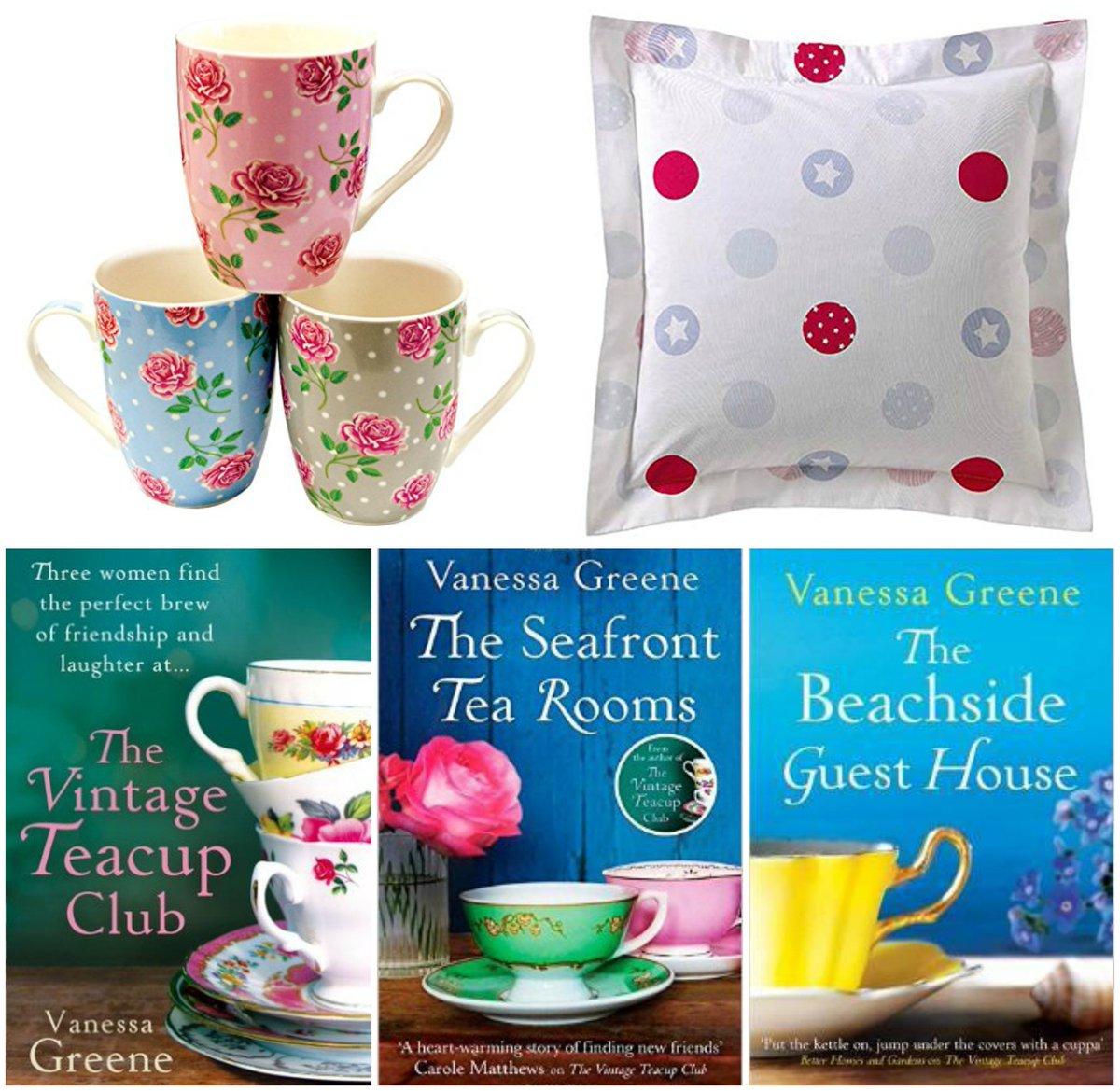 International #giveaway, #win #books by Vanessa Greene, #mugs, #tea &amp; a #pillow!   http://www. withloveforbooks.com/2017/08/tea-mu gs-pillow-books-giveaway.html &nbsp; … <br>http://pic.twitter.com/xOqT7EbFkR