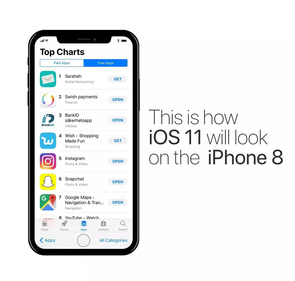 *goosebumps*   #iphone #iphone8 #ios #ios11 #freeiphone #likeme #iphonegiveaway #iosupdate<br>http://pic.twitter.com/7Ivx834ggY
