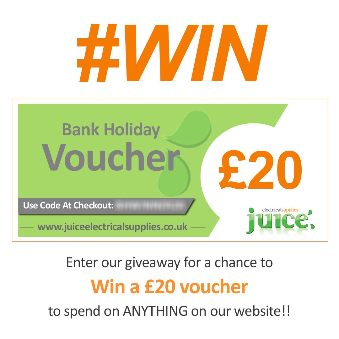 #BankHoliday #giveaway ~ a chance to #win a £20 voucher to spend on ANYTHING you desire on our website!! Simply #FolloMe and #retweet :-)<br>http://pic.twitter.com/OpByQgU2Ow