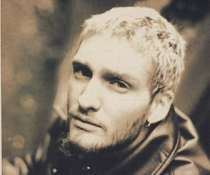 Happy Birthday to the late Layne Staley