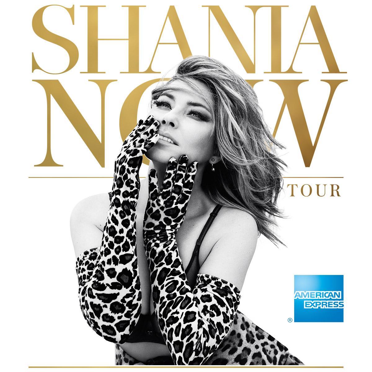 Shania Twain on Twitter: