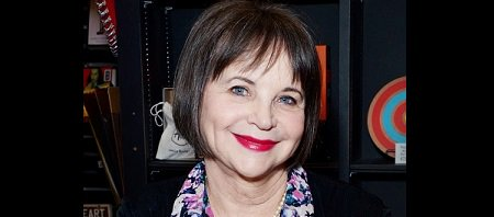 "Happy Birthday to actress Cynthia Jane ""Cindy\"" Williams (born August 22, 1947)."