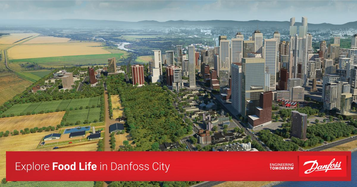 Vist #DanfossCity and find out how clever engineering ensures remarkable improvements in food production and quality https://t.co/wUzsldwdUO https://t.co/NufySlNeDn