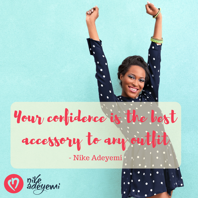 Beautiful clothes are nice but you are much more than your wardrobe! Your confidence is the best accessory to any outfit #Esteem #Confidence <br>http://pic.twitter.com/zX6LFRD71b