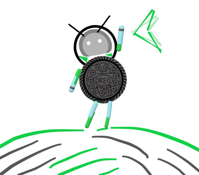 Finally! #AirDroid just can not wait to #wirelessly connect with #AndroidOreo. <br>http://pic.twitter.com/0VrqQjLZih