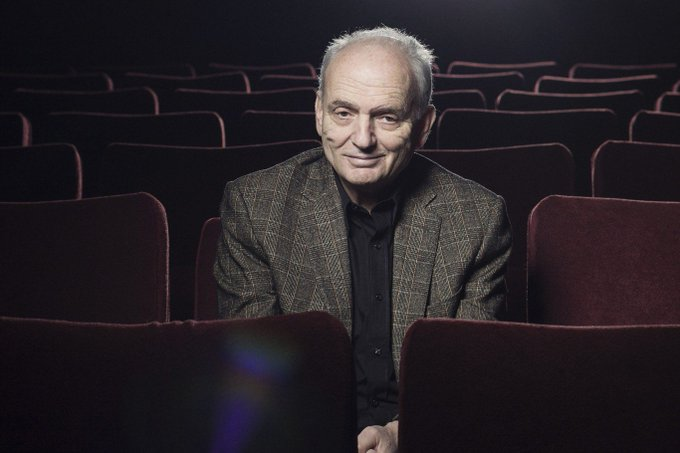 FUGGHEDDABOUDDIT!  Happy Birthday to David Chase; Director/Writer of HBO Classic Series The Sopranos