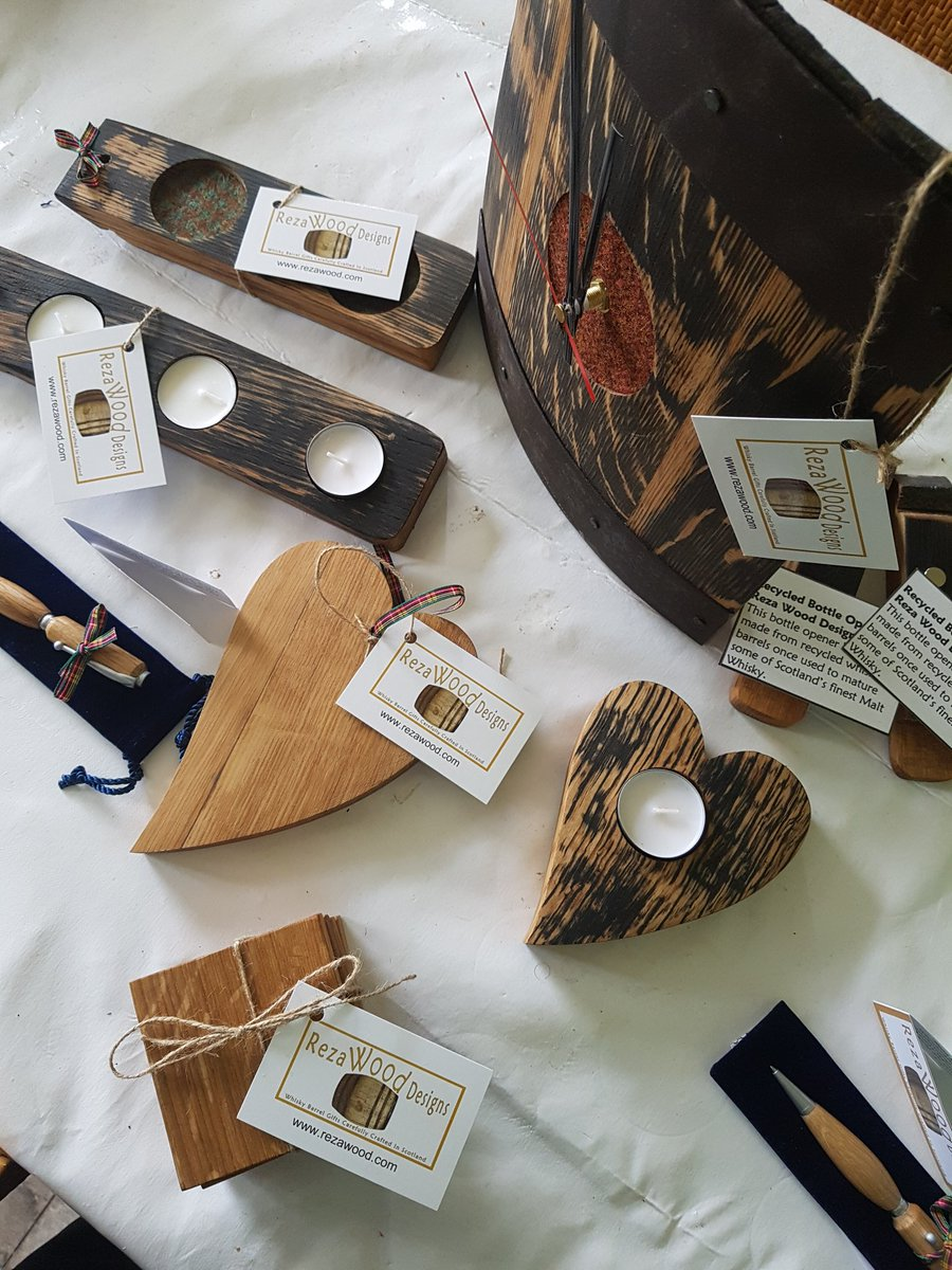 Pulling together yet another order for our local stockist, @elbagallery #milngavie #whiskygifts #elbagallery #shoplocal <br>http://pic.twitter.com/UUgftG7eZs