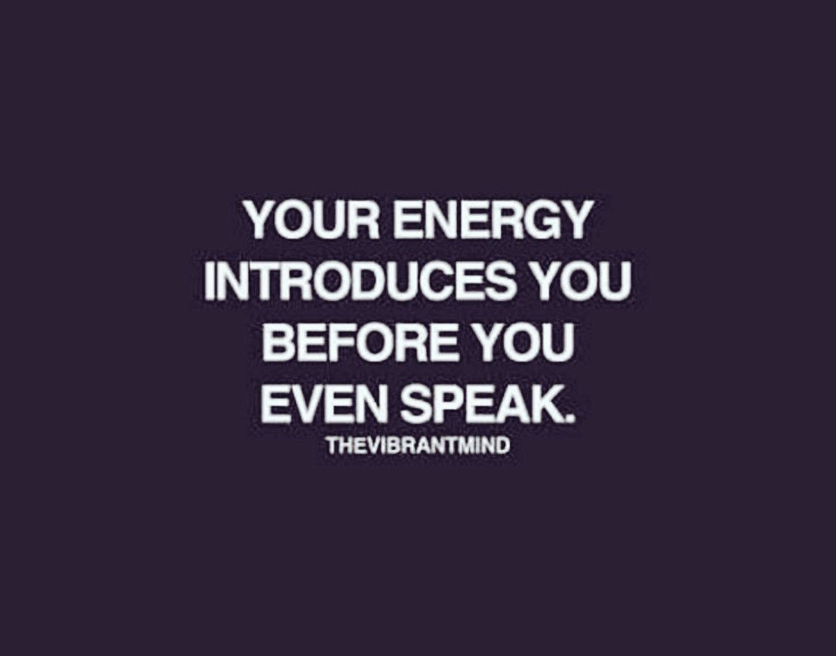 Let your #energy be #good #vibes <br>http://pic.twitter.com/5u8jsRO49q
