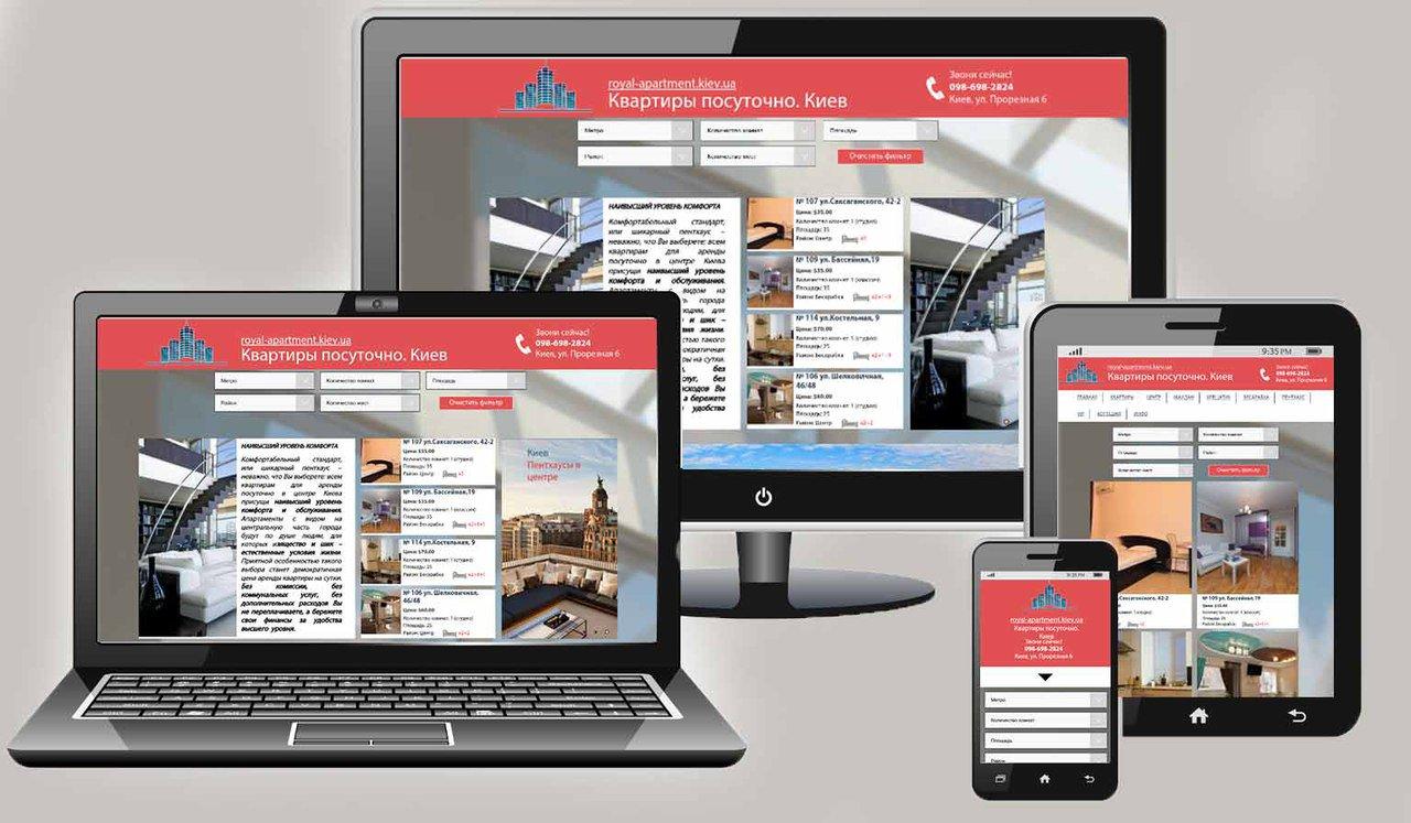Создания мобильных сайтов легко создание сайтов квартиры москва