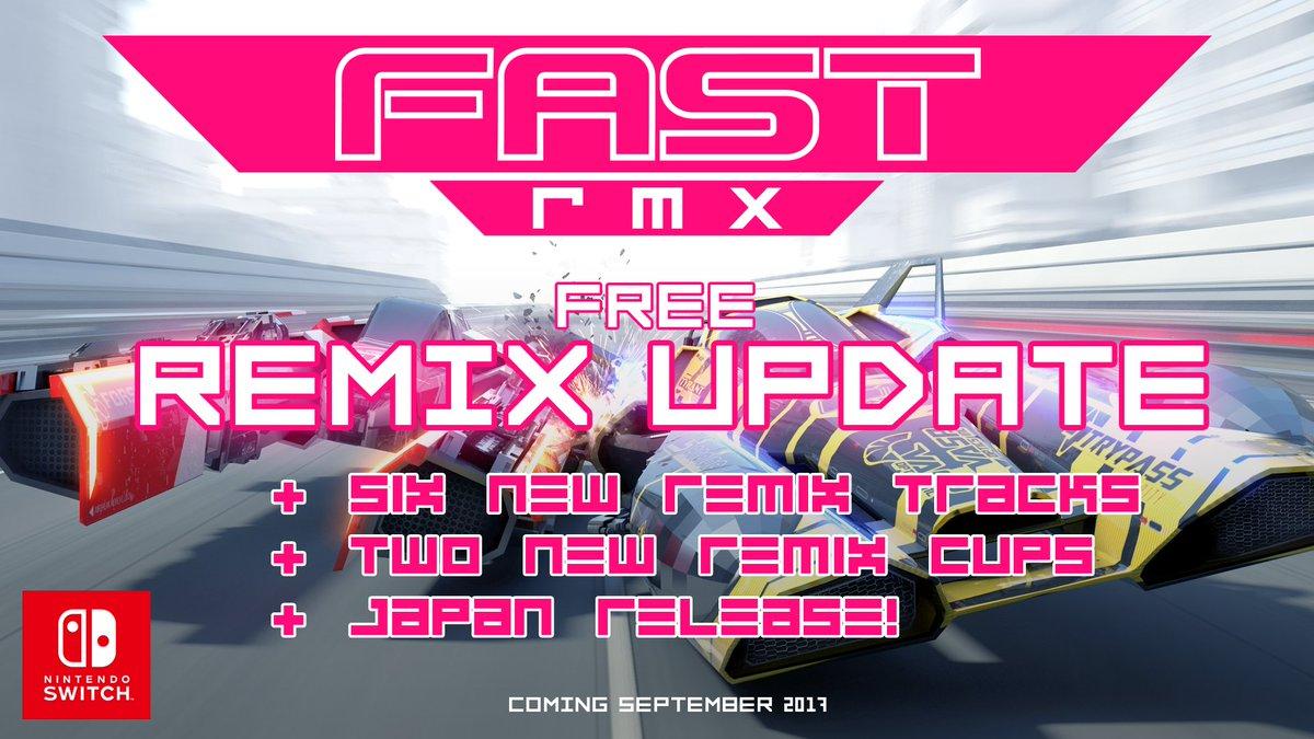Fast Racing RMX