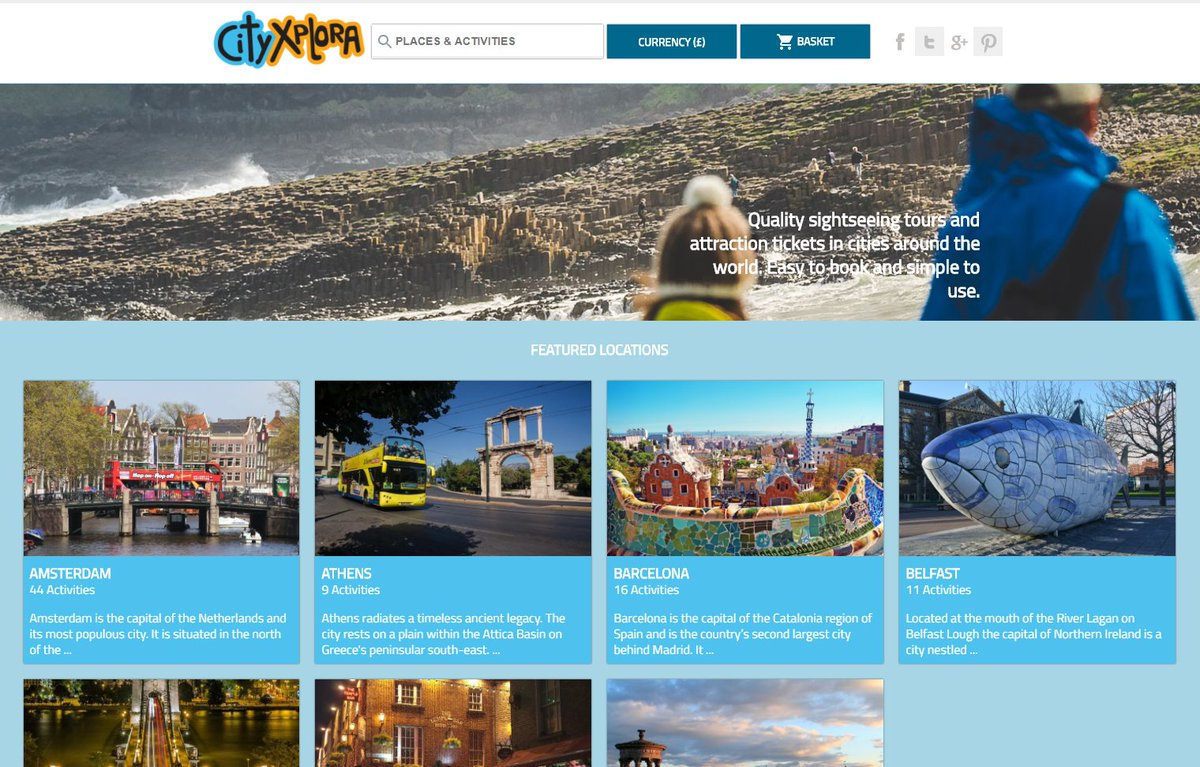 Book open-top sightseeing bus tours and attraction #tickets with @CityXplora! Read more in our #Directory at  http://www. holidayandtraveldirectory.co.uk/business-direc tory-listings/cityxplora/ &nbsp; … <br>http://pic.twitter.com/94bqmzdBvN