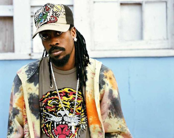 Happy birthday Beenie Man!  Jamaican Dancehall Artist.  Born August 22, 1973 (age 44)