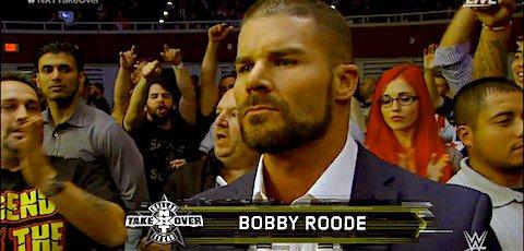 [WWE関連の噂] ボビー・ルードとシェルトン・ベンジャミンが明日のスマックダウンLIVEに登場するかも?、他 →  #wwe_jp