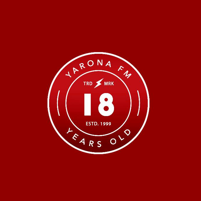 Happy 18th Birthday to @TheRealYaronaFM  Thank you for your support over the years and your continued support! #R #C.O.D.E<br>http://pic.twitter.com/m8AT9RA8NP