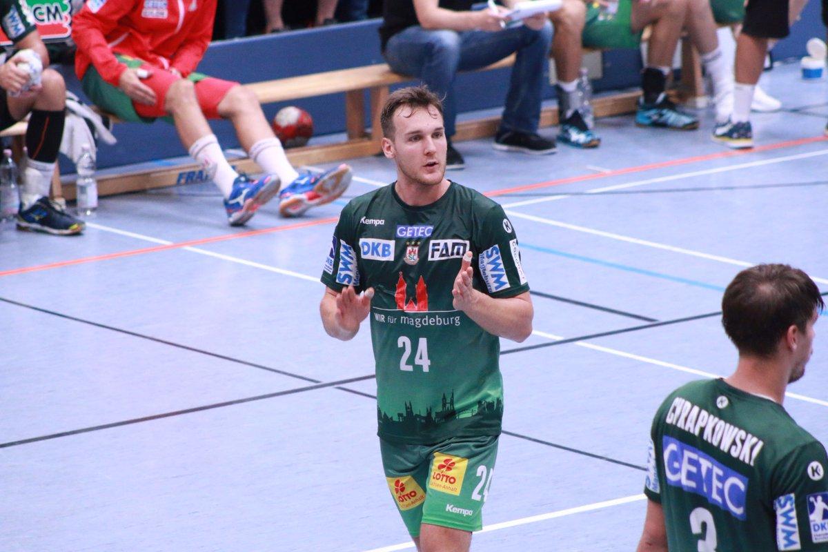 Happy Birthday Sulli! #scmagdeburg #magdeburgerjungs #kapitän #team #magdeburg https://t.co/0R0plC6ipV
