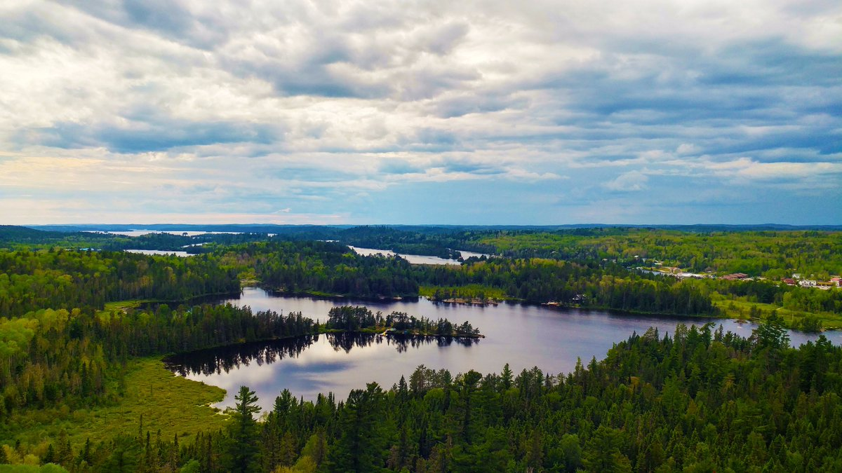 Beautiful Temagami! #Ontario&#39;s natural heritage is for all to enjoy. Where are you adventuring this #summer? #MyOntario #TravelTuesday <br>http://pic.twitter.com/6zB95uuBLc