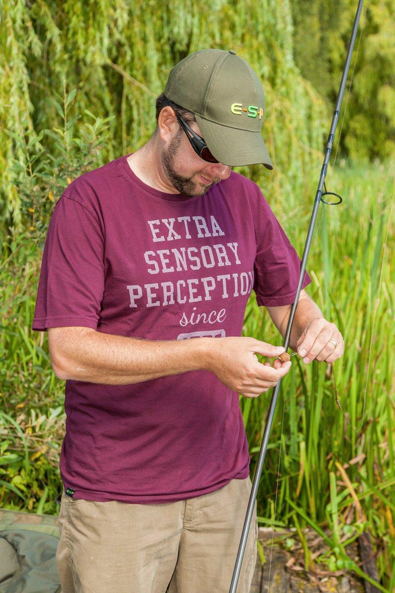 E-S-P Sixth Sense Olive T-Shirt
