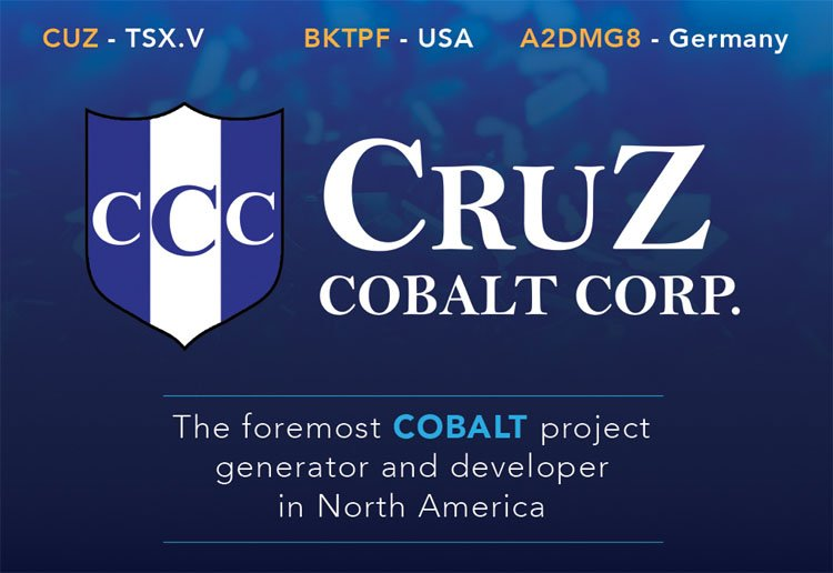 Cruz Increases Land Holdings Around the Town of #Cobalt, Ontario -  http:// bit.ly/2vl0Wmh  &nbsp;   - $CUZ.ca $BKTPF - #stocks #trading @CruzCobalt<br>http://pic.twitter.com/wb1XW9WcvM