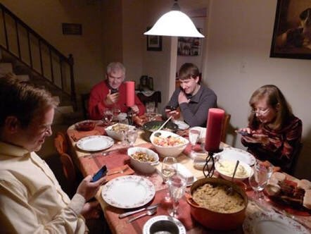 When whole family is mad for #twitter <br>http://pic.twitter.com/Bn6Thqco9M