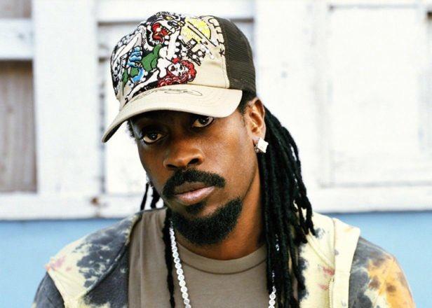 Happy Birthday to Reggae artist, Beenie Man!